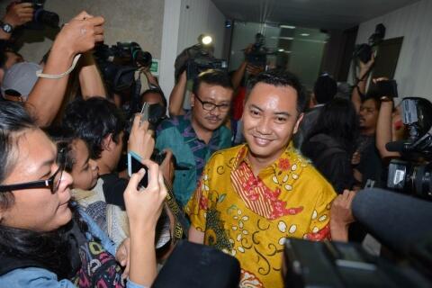 Fayakhun Kesal Dipindah ke Komisi VIII oleh Novanto