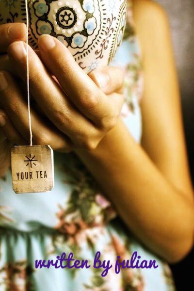 Your Tea (Love Story 17++)