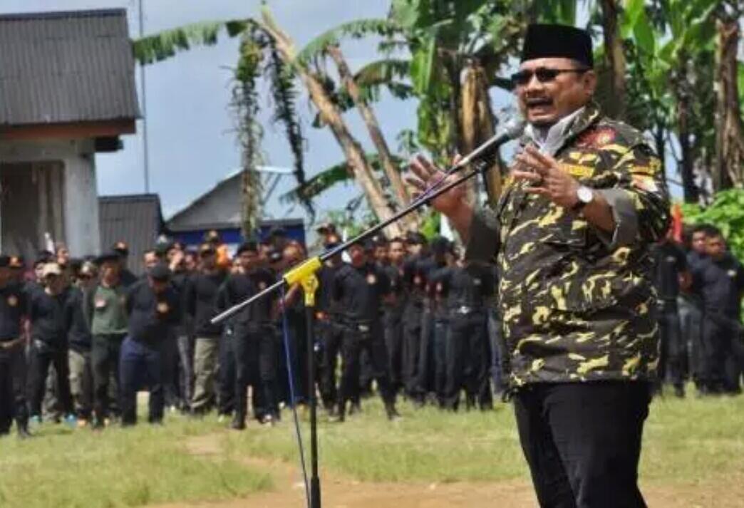 GP Ansor akan Gelar Kirab Kebangsaan dari Lima Pulau Terluar