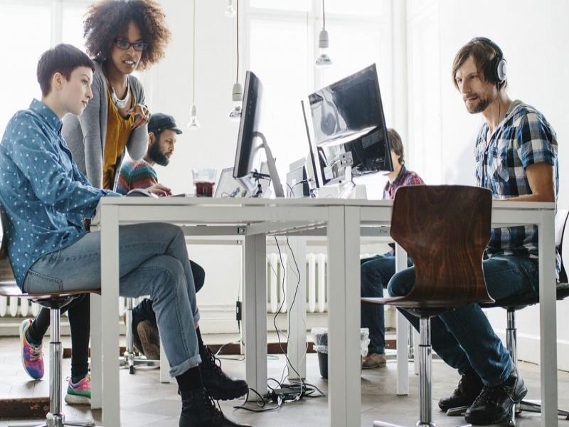 5 Tips Bagi Millenials yang Pengin Pindah Pekerjaan