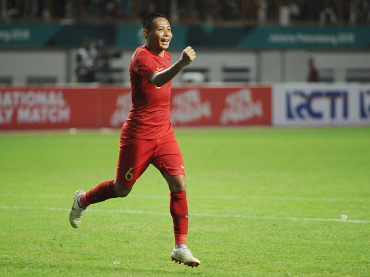 Menang Tipis 1-0 Dari Mauritius, Poin Indonesia di Peringkat FIFA Bertambah 1001