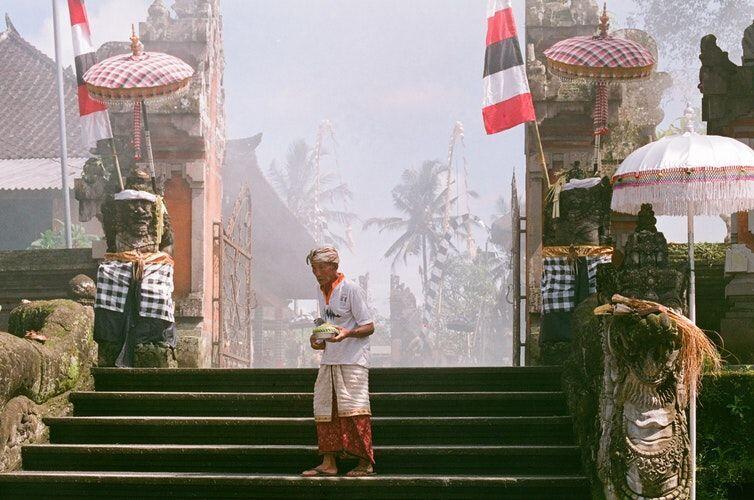 Bali Jadi Tuan Rumah Event Internasional, Intip Persiapannya di Sini!