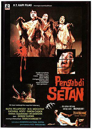 Ngeri! 6 Film Horror Jadul Indonesia Ini Bikin Bulu Kudukmu Merinding