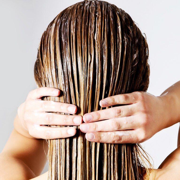 Tak Cuma Keramas Saja, Ini 7 Langkah Perawatan Rambut