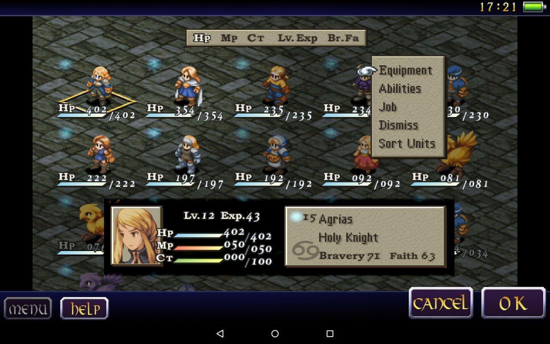 Jangan Bilang Kamu Fans Game RPG Taktik kalau Belum Main 5 Judul Ini