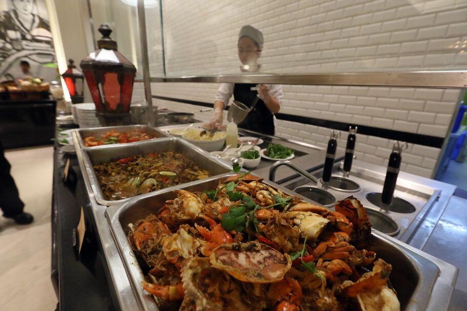 Ingin Pesta Seafood Gak Bikin Bokek? Kalian Wajib ke Sini