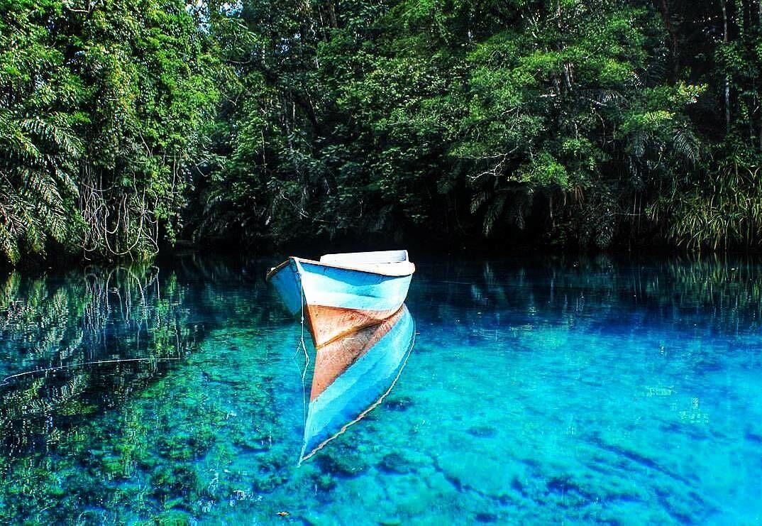 5 Destinasi Wisata Eksotis di Kalimantan Timur, Indah dan Bikin Betah!