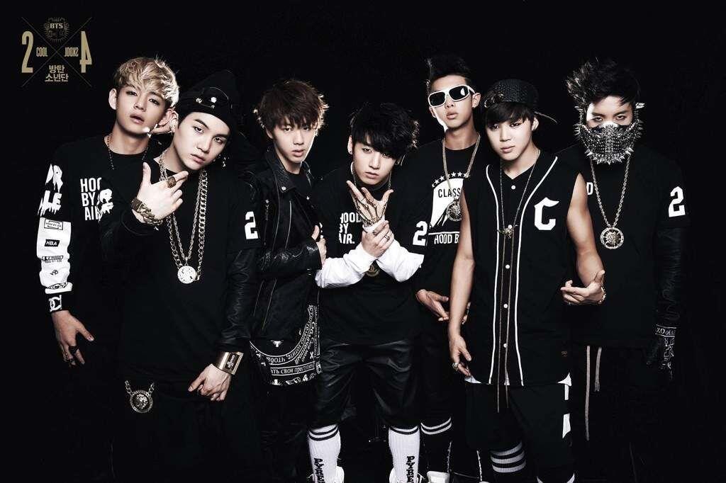 Sukses Jadi Leader BTS, Ini 10 Potret Perjalanan Karier RM dari Awal