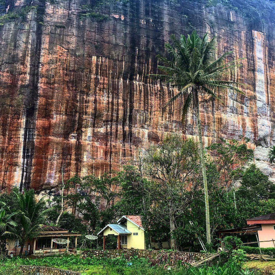 6 Pesona Alam di Payakumbuh, Sumatera Barat yang Super Cantik