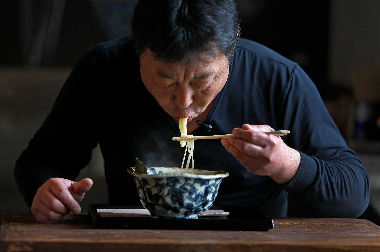 Jangan Sampai Salah, Perhatikan 7 Hal Penting Ini saat Makan Ramen!