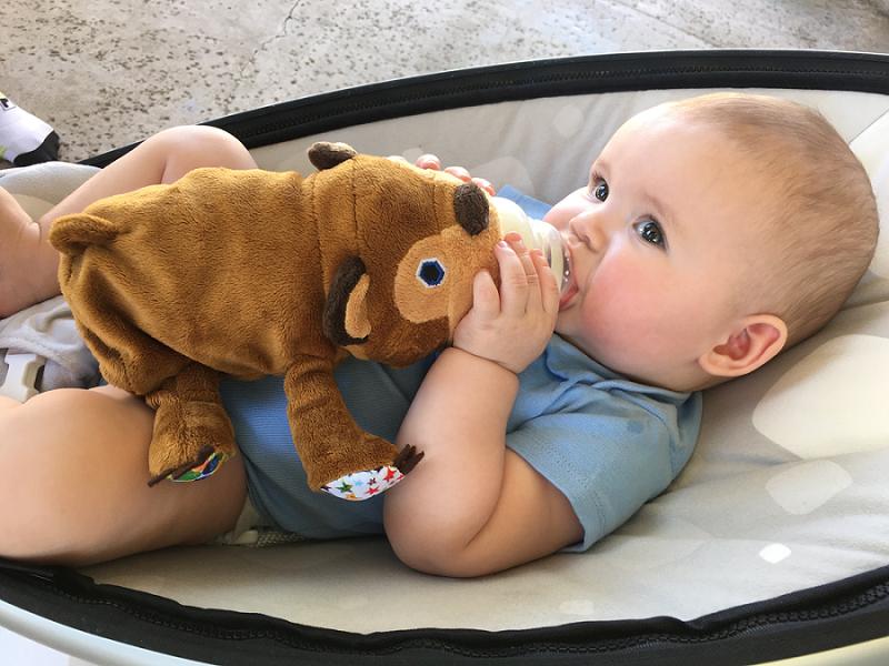 5 Peralatan Makan Anak yang Tepat, Biar Makan Makin Lahap!