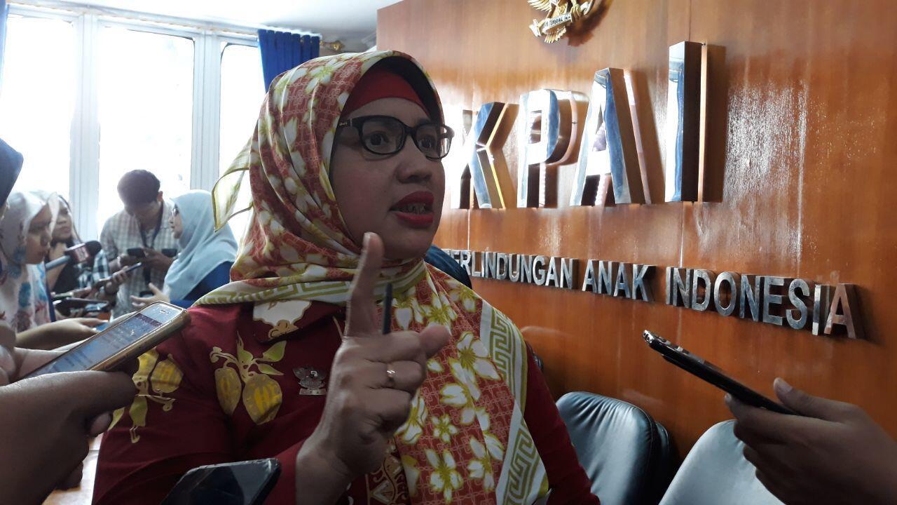 KPAI Minta Kemendikbud Investigasi Kasus Kekerasan di SMK Batam