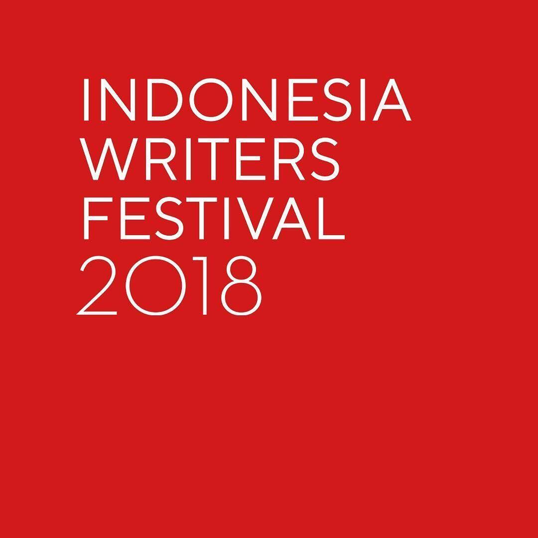 Najwa Shihab Ikut Berbagi Ilmu di Indonesia Writers Festival 2018