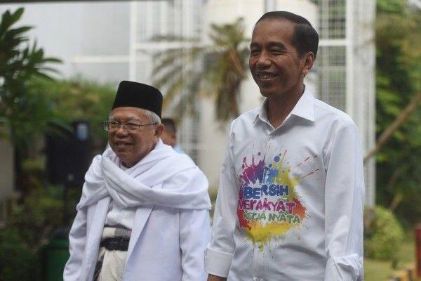 Sekjen PSI: Kepala Daerah Gabung ke Jokowi-Ma'ruf Secara Sukarela