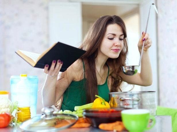 Para Pemula, Terapkan 8 Trik ini Agar Masakanmu Gak Dipandang Remeh