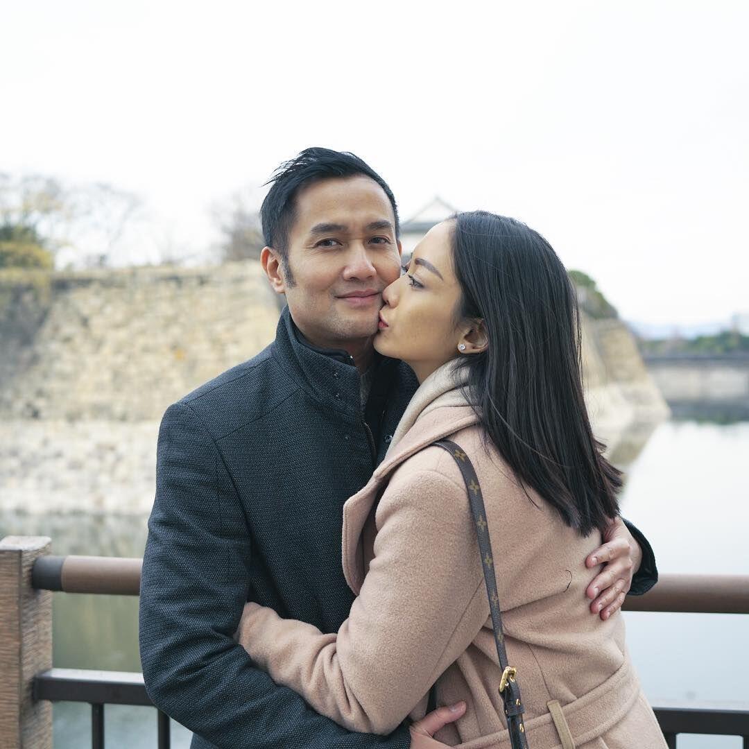 Temukan Kebahagiaan, 8 Artis Ini Langgeng di Pernikahan Keduanya