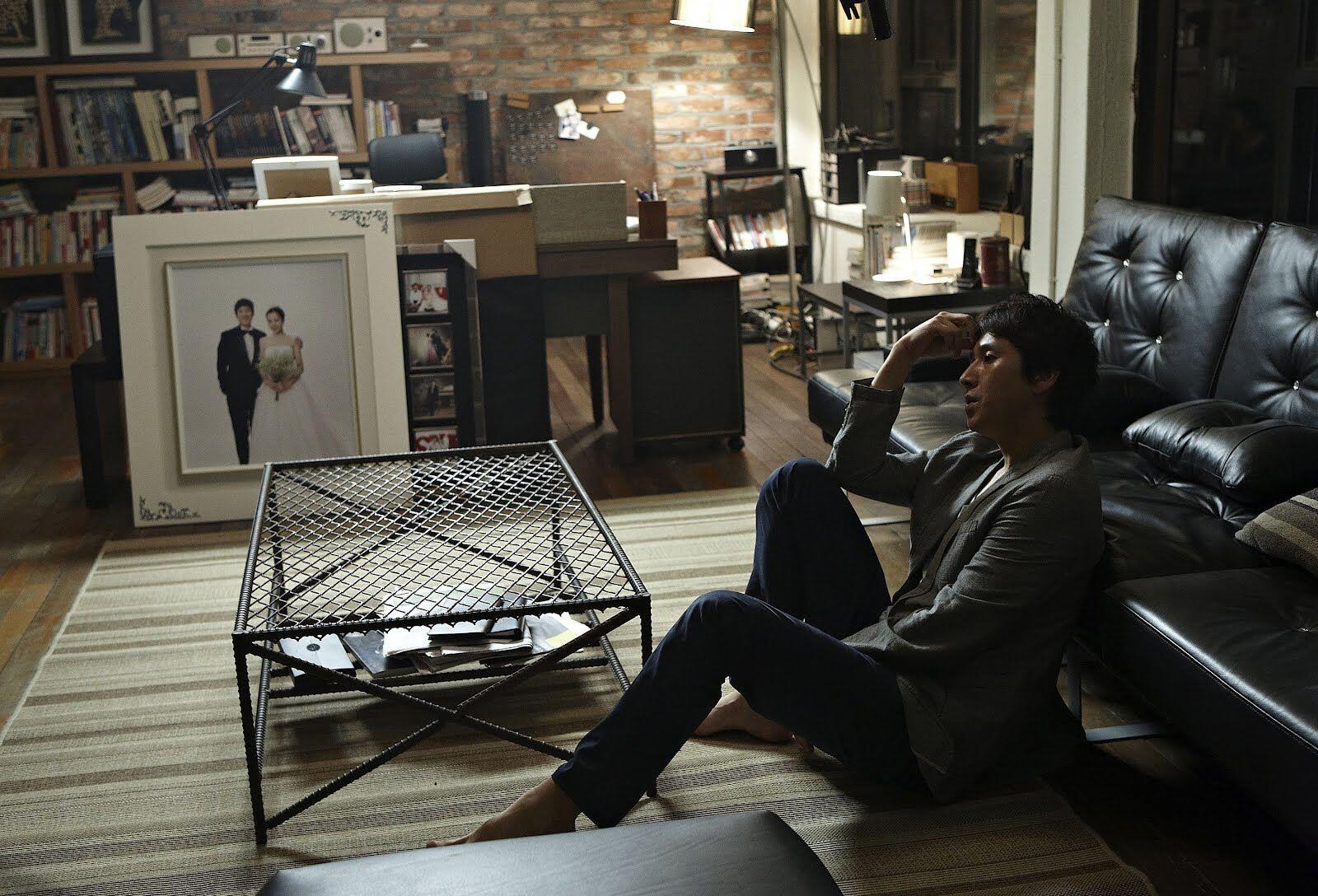 6 Film Korea Bergenre Misteri Ini Siap Bikin Penasaran Sampai Akhir!