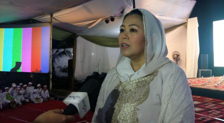 Lobi Yenny Wahid, Prabowo Akan Temui Keluarga Gus Dur Besok