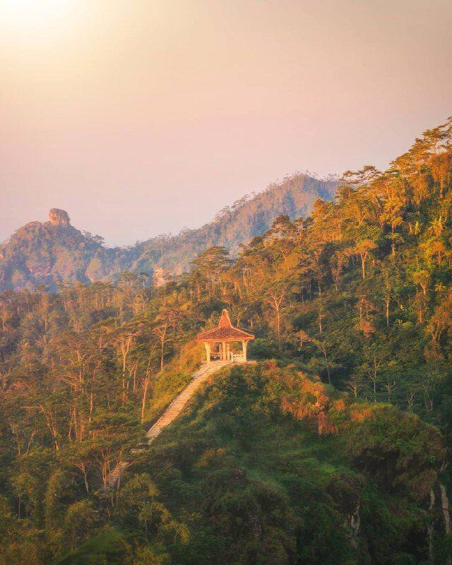 Panorama Menakjubkan, Ini 5 Spot Wisata Yogyakarta di Atas Ketinggian