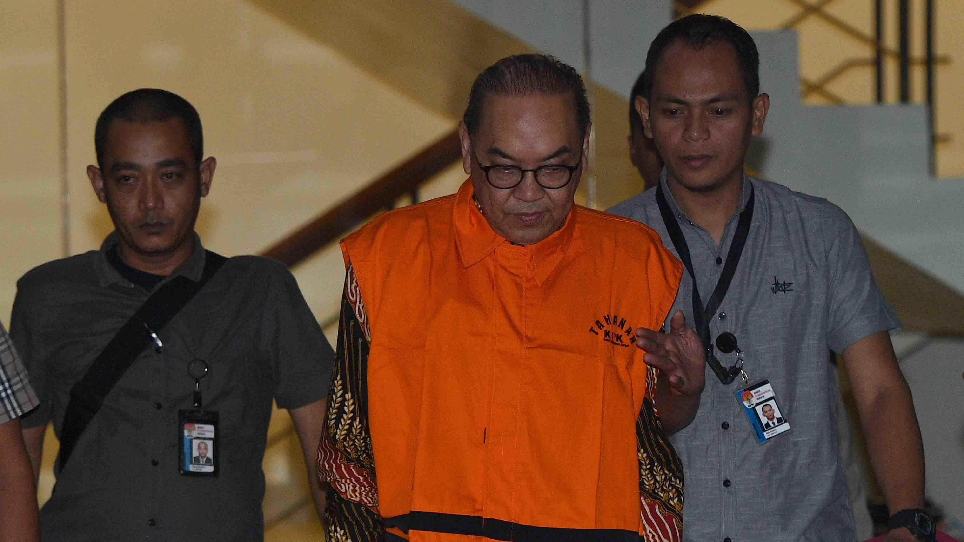 Pengacara Eni Saragih: Setya Novanto Pelaku Utama Korupsi PLTU Riau-1