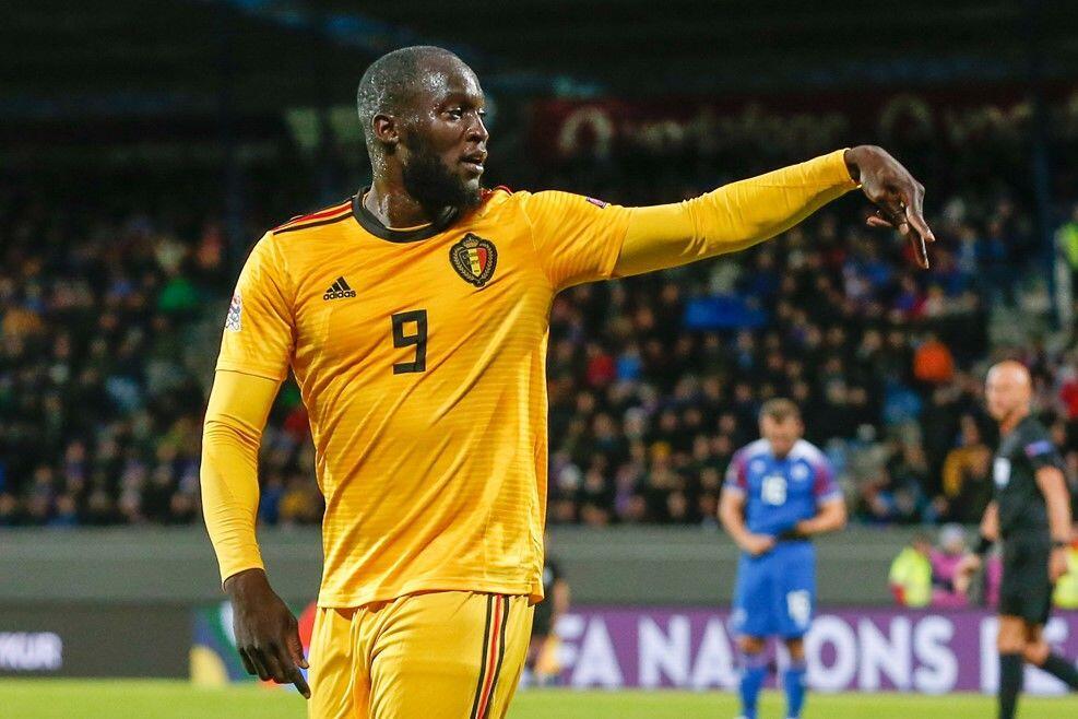 UEFA Nations League: Spanyol Gilas Kroasia 6 Gol Tanpa Balas