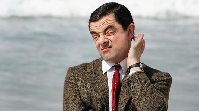 5 Tingkah Mr. Bean yang Sulit Dilupakan Anak Generasi 90an, Ya Kan?