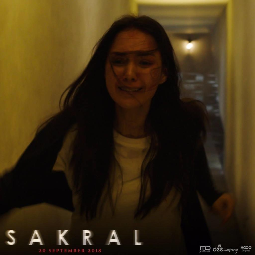 5 Curhatan Cast Film 'SAKRAL' Pas Main-main ke KASKUS HQ