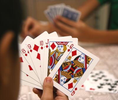 Mengapa Orang Berjudi Nekad Mempertaruhkan Uang dan Hartanya ?