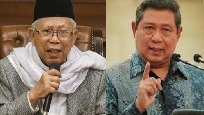 Pengamat Ingatkan Kubu Jokowi-Ma'ruf Amin Harus Hati-Hati Usai SBY Turun Tangan