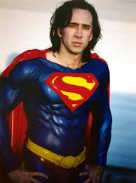 Henry Cavill Dipecat Jadi Superman