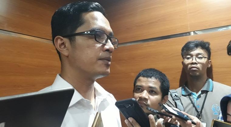 KPK Lakukan Pemindahbukuan Rekening Novanto Rp 1,1 Miliar