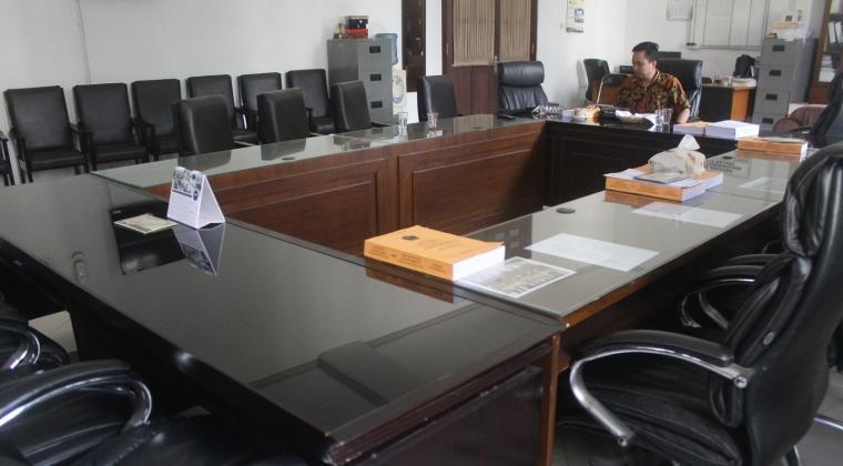 DPRD Kota Malang Patut Bebenah