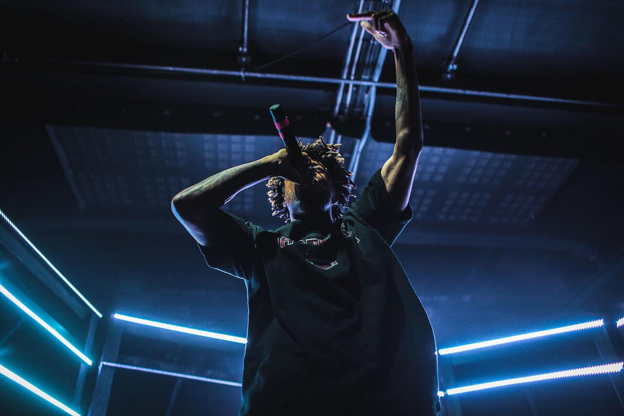 Fantastis! Ini 5 Musisi Hip-hop dengan Bayaran Selangit