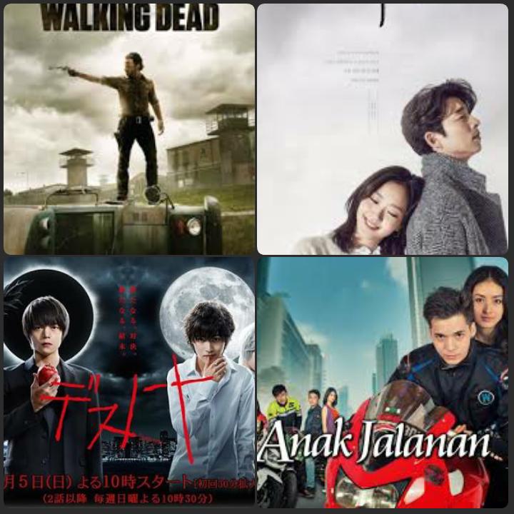 Inilah Perbedaan K-Drama, J-Drama, TV Series Barat, dan Sinetron Indonesia