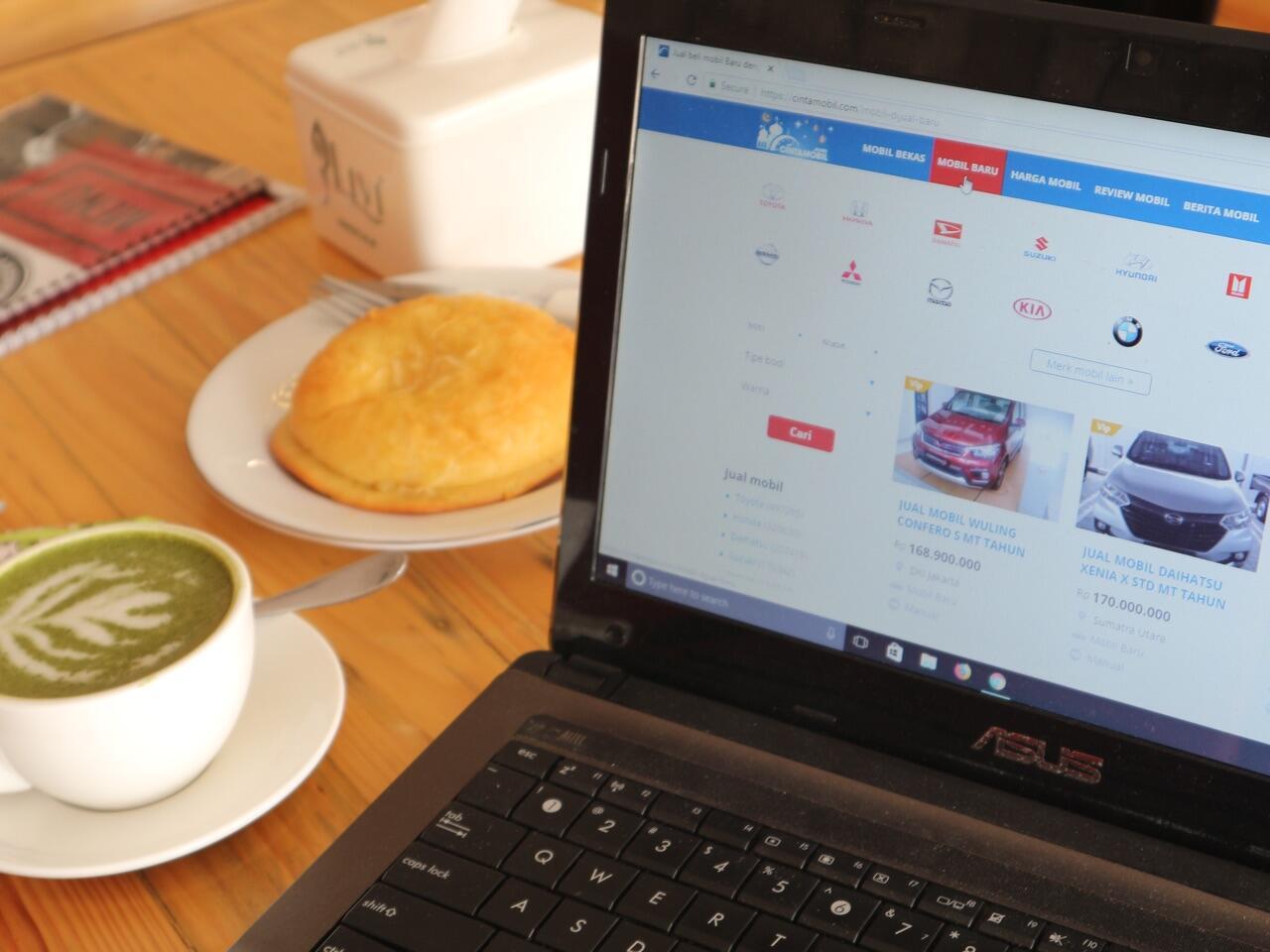 Tips Jual Beli Mobil Secara Online, Cek Yuk Gan!