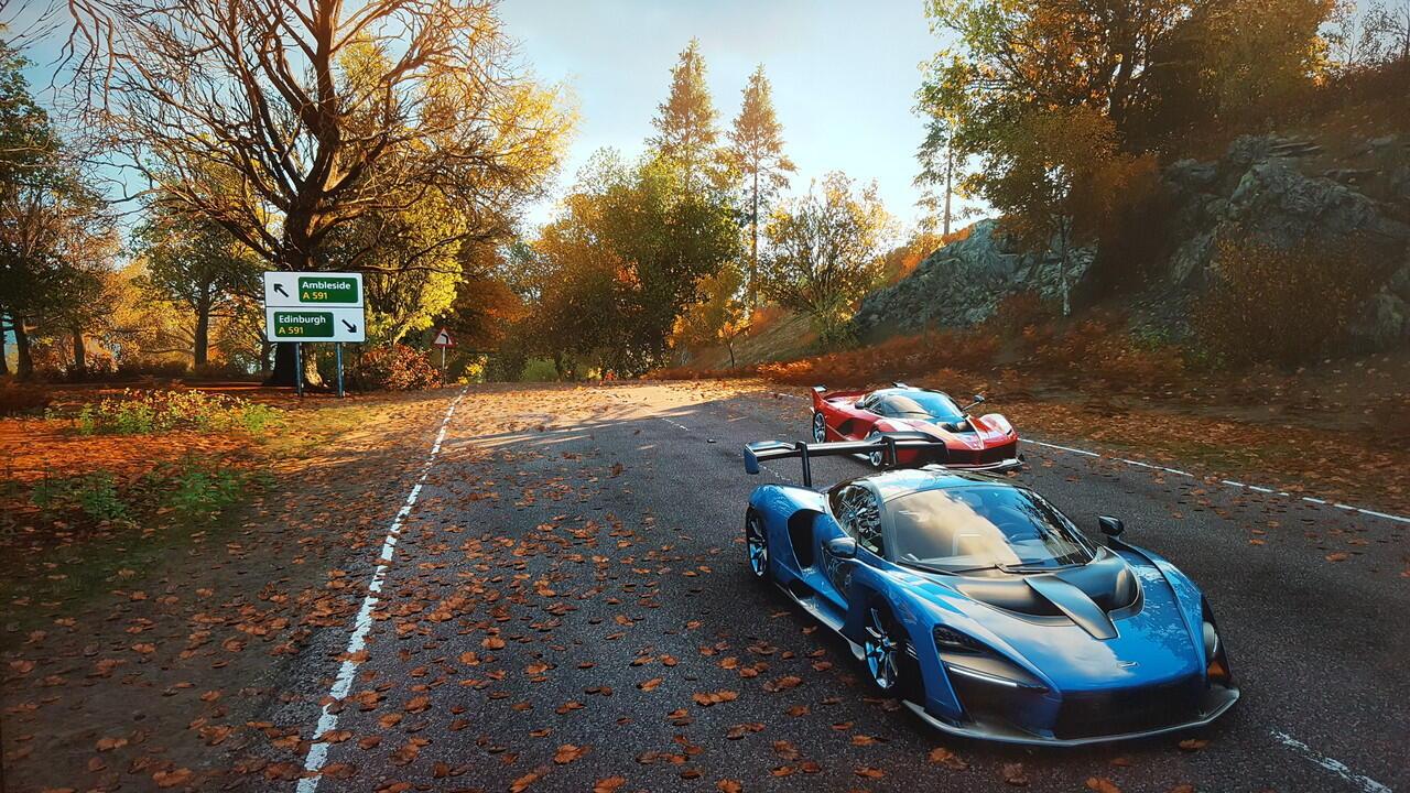 Forza Horizon 4 | KASKUS