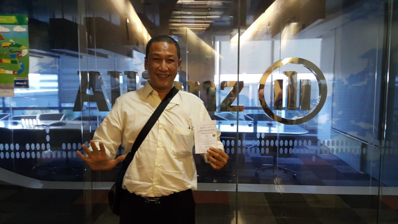 Open Recruitment For New Business ALLIANZ