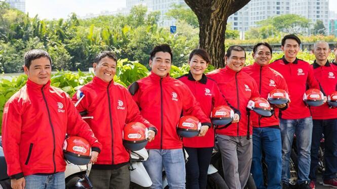 GO-JEK ke Vietnam, Jokowi bangga, DPR malah kecewa