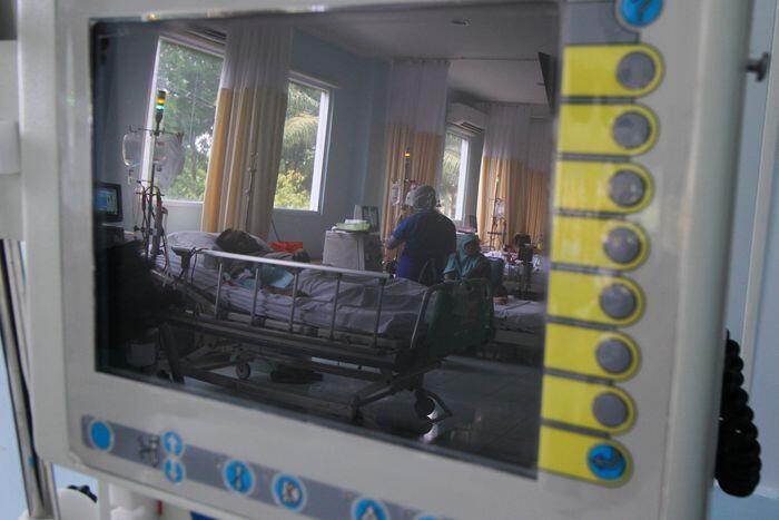 Krisis obat di RSUD Jakarta akibat defisit BPJS