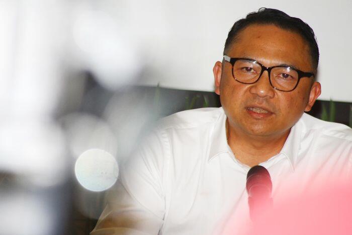 Ari Ashkara, dari Pelindo kembali ke Garuda Indonesia