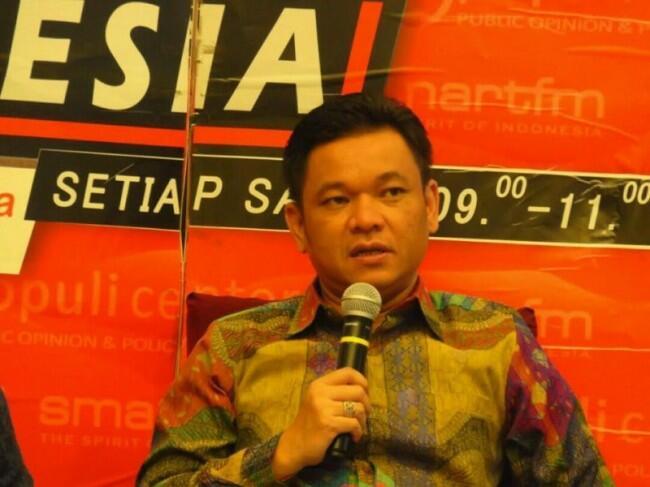 Golkar Menilai Wajar Kader Demokrat Dukung Jokowi