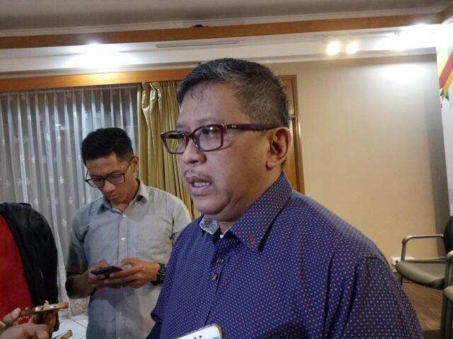 PDIP Ungkit 'Politik Bansos' SBY