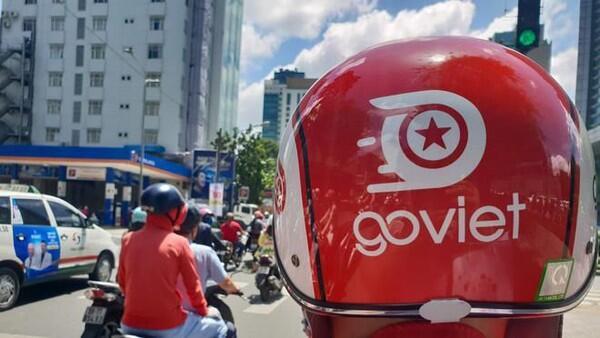 Go-Viet Resmi Diluncurkan, Grab Pun Meradang