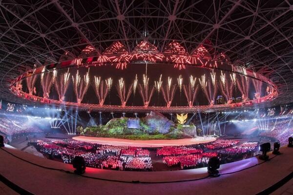 Meski Asian Games 2018 Selesai, Tapi Satukan Tekad Dukung Indonesia Tak Boleh Usai