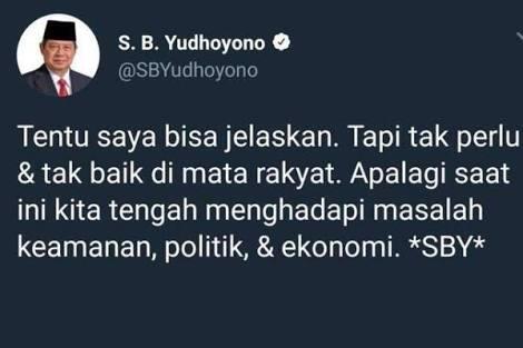 TGB Sayangkan SBY Dapat H-O-A-X soal Pencopotan Prasasti Bandara Lombok