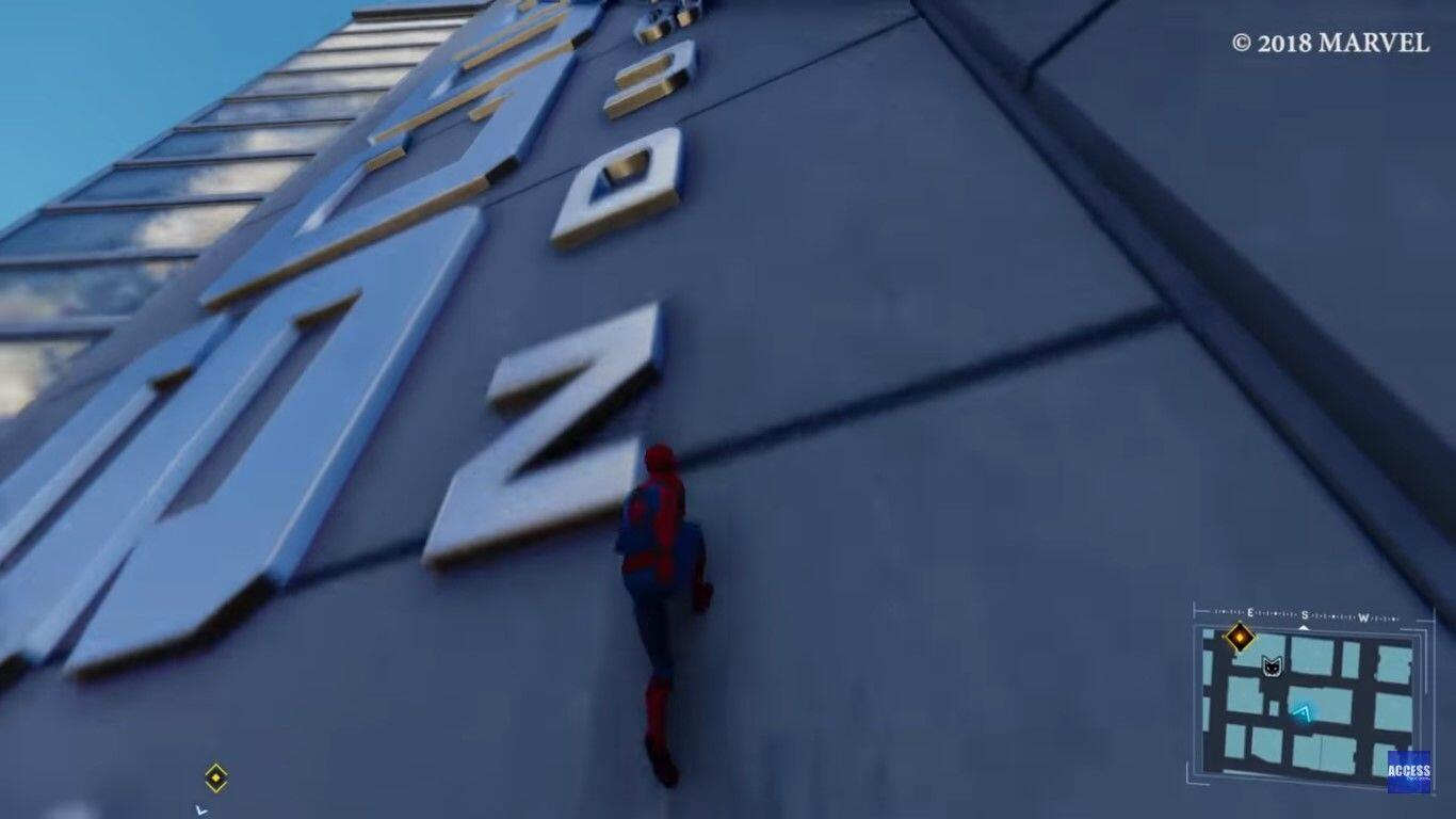 10 Hal Baru dan Menakjubkan yang Bisa Kamu Lakukan di Game Spider-Man!