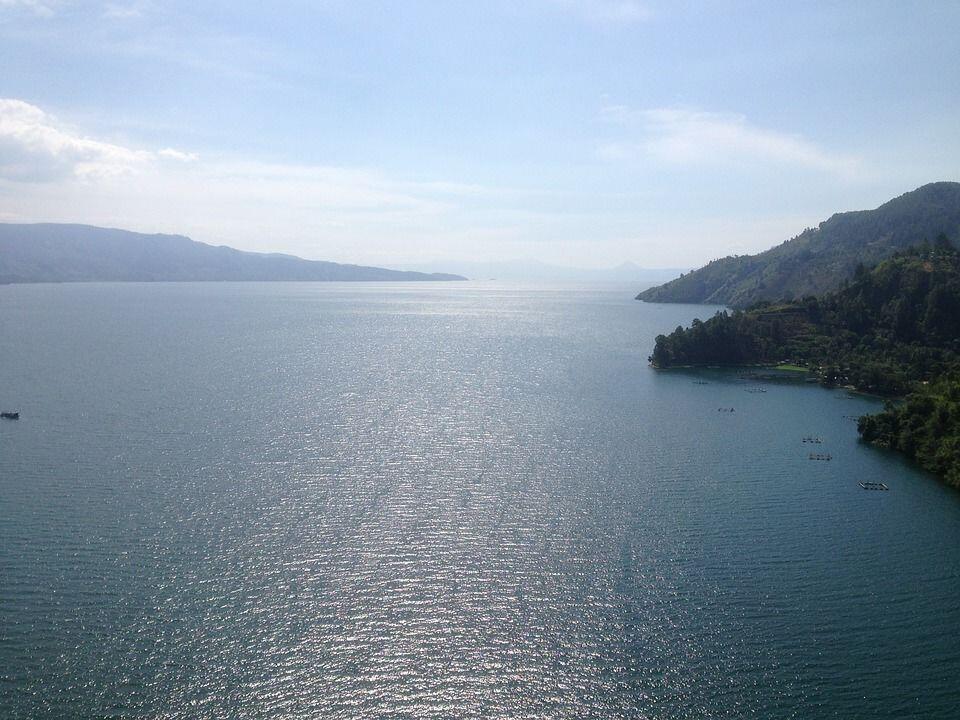 3 Penyebab Mengapa 200 Ton Ikan Matidi Danau Toba Tahun Ini