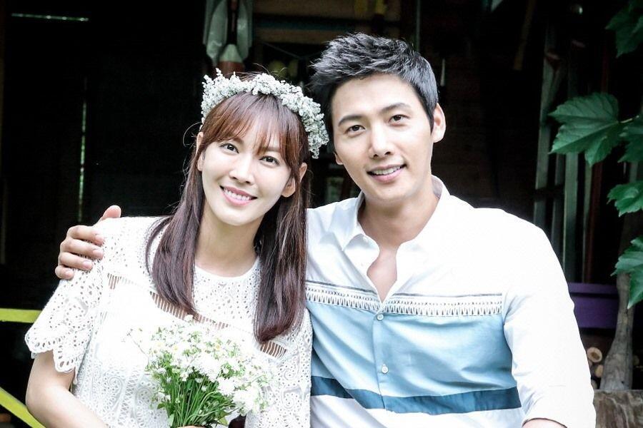 7 Couple Drama Korea yang Cinlok dan Menikah di Dunia Nyata