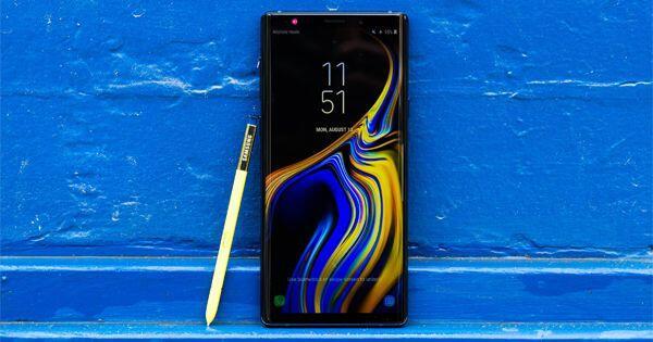 5 Rekomendasi Smartphone Terbaik Wajib Beli September 2018