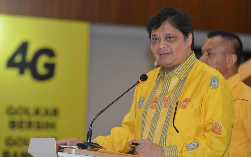 Suara Golkar Anjlok, Senior Partai Diminta Turun Gunung